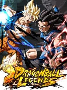 Dragon Ball Legends Apk New Mod How To Crack 2020