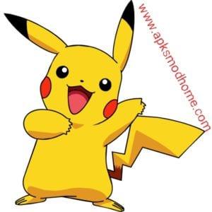 Pikachu Pokemon Pictures HD+3D