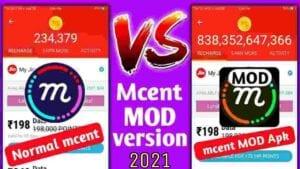 Mcent browser mod apk 2021