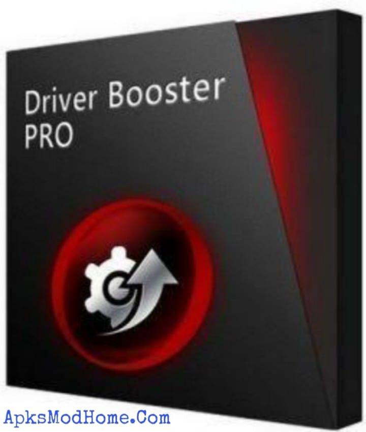 Driver Booster Keys