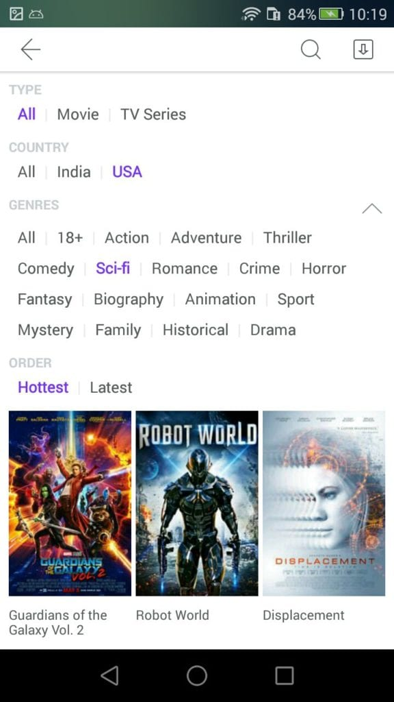 bollywood movies free online latest 2019
