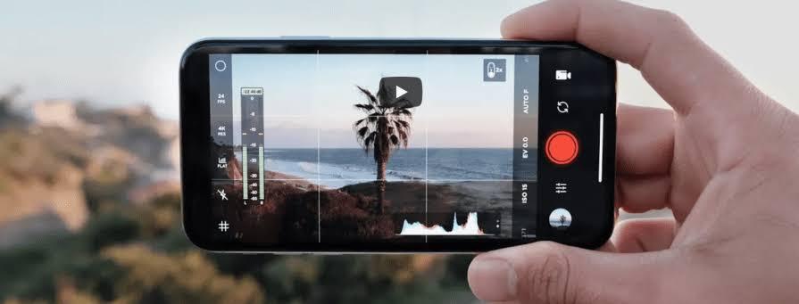 HDR RAW Camera