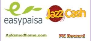 online earning easypaisa