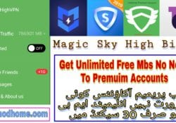 High Vpn Skyvpn Free Data
