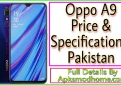 A9 oppo mobile price in pakistan