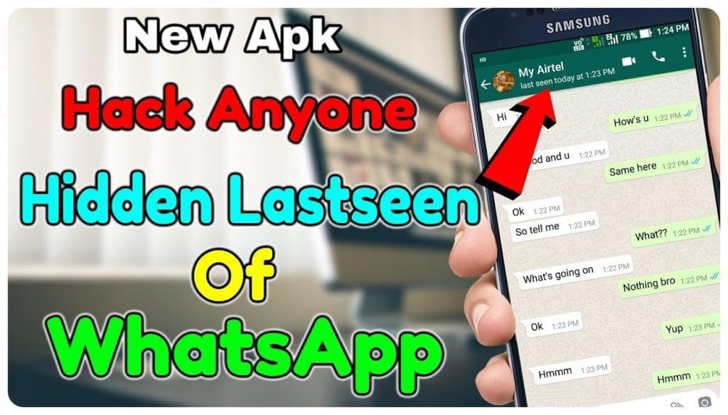 Last Seen Tracker For Whatsapp Best Status App 2020 Apk