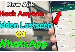 Last Seen Tracker For Whatsapp Best Status App 2020