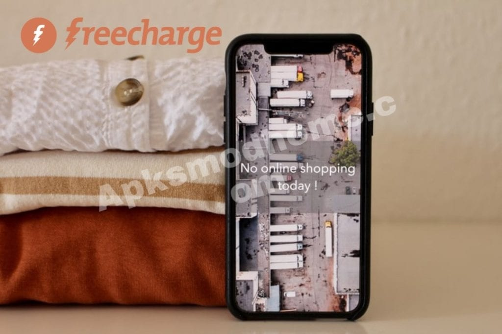 freecharge app 2020