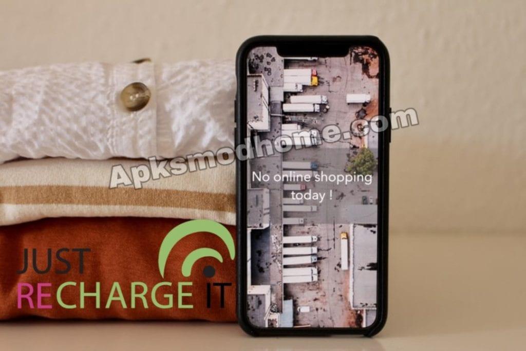 10 Best recharge earn app Just recharge it
