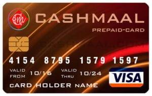 Cash maal, Cashmall