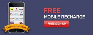 How to get free Recharge free Balance